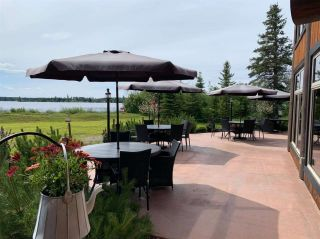 """Photo 23: 56490 BEAUMONT Road: Cluculz Lake Business with Property for sale in """"THE CABIN RESTAURANT"""" (PG Rural West (Zone 77))  : MLS®# C8037111"""