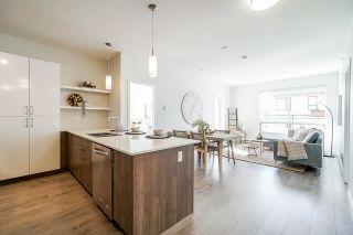 """Photo 9: 405 630 COMO LAKE Avenue in Coquitlam: Coquitlam West Condo for sale in """"COMO LIVING"""" : MLS®# R2578163"""