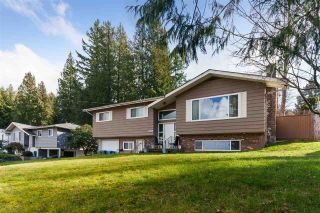 Photo 1: 32594 ROSSLAND Place in Abbotsford: Abbotsford West House for sale : MLS®# R2551116
