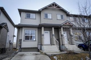 Photo 1: 211 Ranch Ridge Meadow: Strathmore Row/Townhouse for sale : MLS®# A1108236