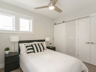 Photo 12: 949 E 20TH AVENUE in Vancouver: Fraser VE Townhouse for sale (Vancouver East)  : MLS®# R2288935