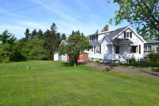 Photo 1: 85 McFarlane Street in Springhill: 102S-South Of Hwy 104, Parrsboro and area Residential for sale (Northern Region)  : MLS®# 202012829