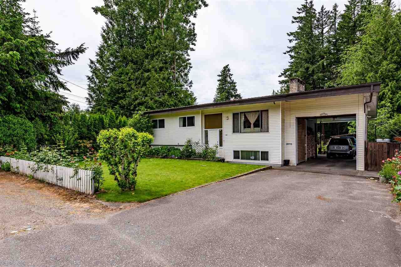 Main Photo: 2831 ASH Street in Abbotsford: Abbotsford East House for sale : MLS®# R2586234