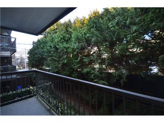 Photo 9: 208 1515 E 5TH Avenue in Vancouver: Grandview VE Condo for sale (Vancouver East)  : MLS®# V943755