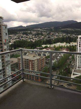"""Photo 2: 2603 1155 THE HIGH Street in Coquitlam: North Coquitlam Condo for sale in """"M1 BY CRESSEY"""" : MLS®# R2061966"""