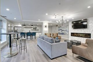 Photo 42: 317 15 Cougar Ridge Landing SW in Calgary: Patterson Apartment for sale : MLS®# A1121388