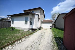 Photo 25: 98 Aldgate Road in Winnipeg: River Park South Residential for sale (2F)  : MLS®# 202112709