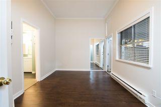 """Photo 16: 106 2175 W 3RD Avenue in Vancouver: Kitsilano Condo for sale in """"SEA BREEZE"""" (Vancouver West)  : MLS®# R2531053"""
