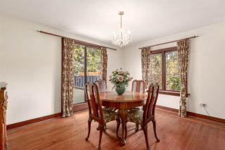 Photo 7: 5511 OLYMPIC Street in Vancouver: Dunbar House for sale (Vancouver West)  : MLS®# R2556141