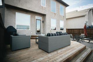 Photo 25: 75 Nordstrom Drive in Winnipeg: Bonavista Residential for sale (2J)  : MLS®# 202106708