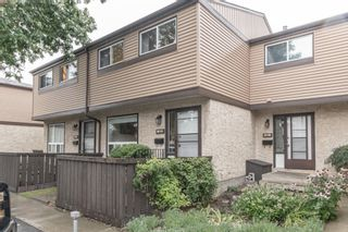 Photo 20: 613 KNOTTWOOD Road W in Edmonton: Zone 29 Townhouse for sale : MLS®# E4260710