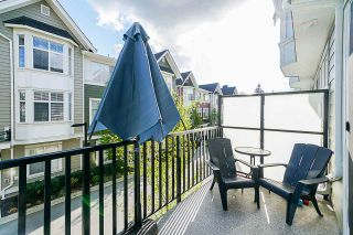 Photo 16: 72 20852 77A AVENUE in Langley: Willoughby Heights Townhouse for sale : MLS®# R2398984