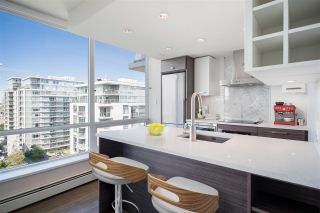 """Photo 6: 1406 1783 MANITOBA Street in Vancouver: False Creek Condo for sale in """"Residences at West"""" (Vancouver West)  : MLS®# R2457734"""