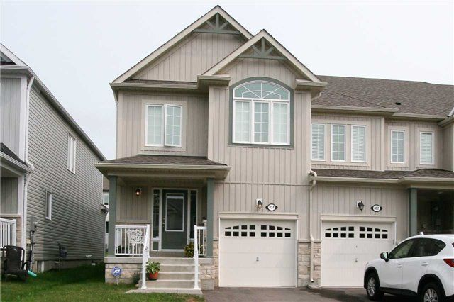 Main Photo: 834 Cook Crescent: Shelburne House (2-Storey) for sale : MLS®# X4253517