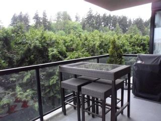 """Photo 19: 502 11 E ROYAL Avenue in New Westminster: Fraserview NW Condo for sale in """"Victoria Hill High-Rise Residences"""" : MLS®# R2062450"""