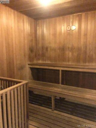 Photo 33: 313 1025 Inverness Rd in VICTORIA: SE Quadra Condo for sale (Saanich East)  : MLS®# 833149
