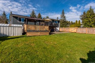 Photo 39: 1617 Maquinna Ave in : CV Comox (Town of) House for sale (Comox Valley)  : MLS®# 867252