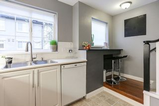 """Photo 11: 19 1561 BOOTH Avenue in Coquitlam: Maillardville Townhouse for sale in """"THE COURCELLES"""" : MLS®# R2147892"""