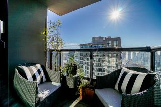 Photo 26: 2806 909 MAINLAND STREET in Vancouver: Yaletown Condo for sale (Vancouver West)  : MLS®# R2507980