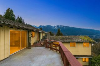 Photo 11: 574 CRAIGMOHR Drive in West Vancouver: Glenmore House for sale : MLS®# R2545385