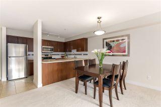"Photo 5: 314 12248 224 Street in Maple Ridge: East Central Condo for sale in ""URBANO"" : MLS®# R2322354"