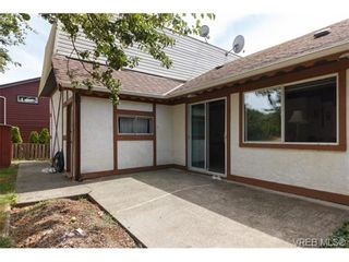 Photo 15: 994 McBriar Ave in VICTORIA: SE Lake Hill House for sale (Saanich East)  : MLS®# 707722