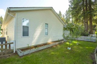 "Photo 25: 102 9080 198 Street in Langley: Walnut Grove Manufactured Home for sale in ""FOREST GREEN ESTATES"" : MLS®# R2486756"