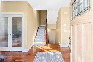 Photo 2: 1920 11 Street NW in Calgary: Capitol Hill Semi Detached for sale : MLS®# A1154294