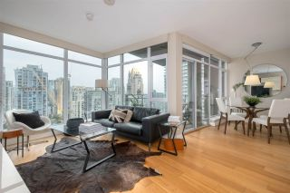 "Photo 8: 2505 1372 SEYMOUR Street in Vancouver: Downtown VW Condo for sale in ""The Mark - Onni"" (Vancouver West)  : MLS®# R2504998"