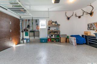 Photo 37: 7 315 Ledingham Drive in Saskatoon: Rosewood Residential for sale : MLS®# SK866725