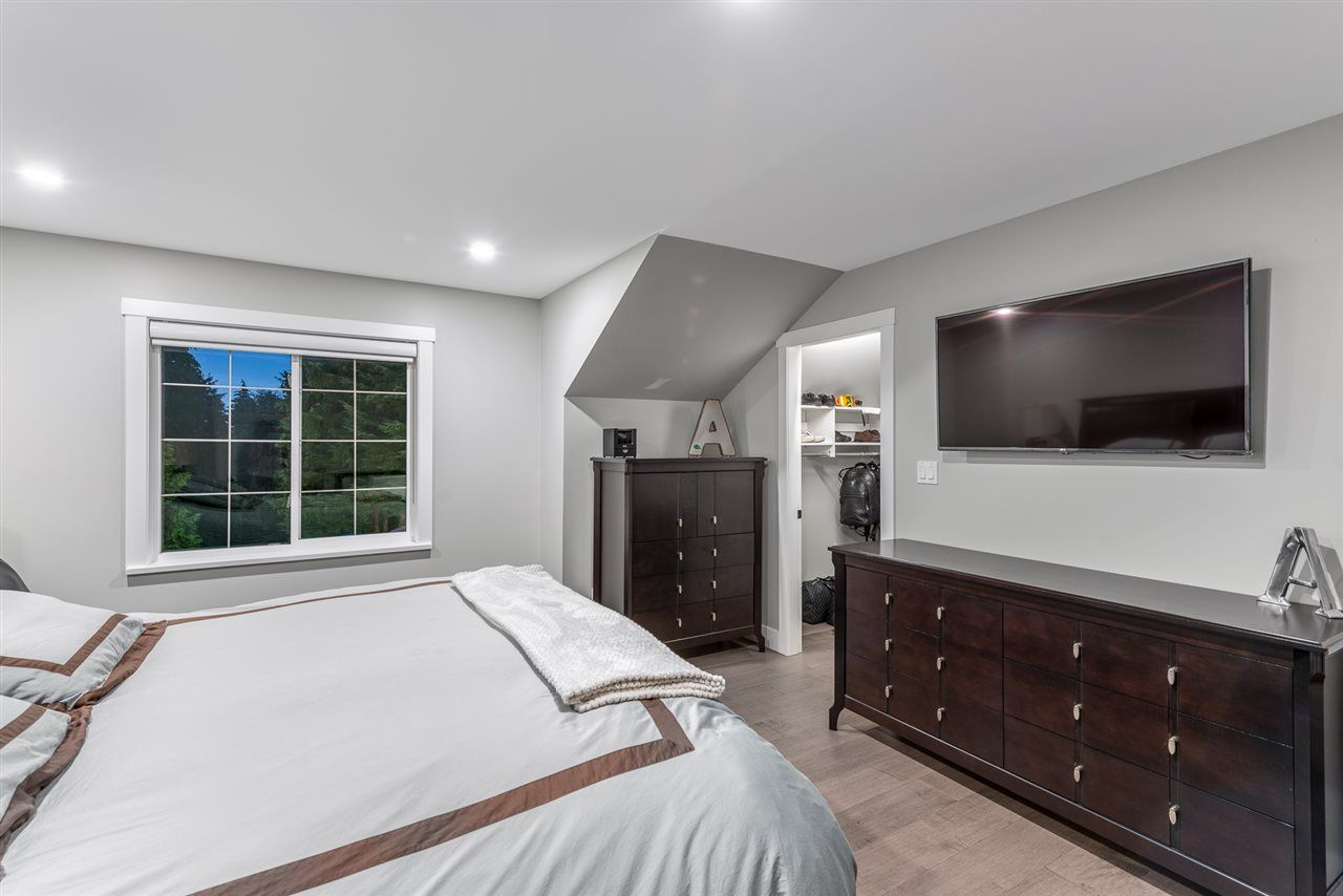 Photo 31: Photos: 115 HEMLOCK Drive: Anmore House for sale (Port Moody)  : MLS®# R2556254