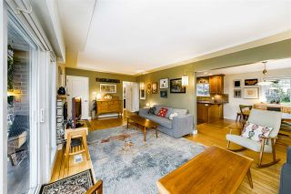 Photo 6: 933 KINSAC Street in Coquitlam: Coquitlam West House for sale : MLS®# R2518051