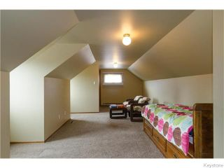 Photo 15: 88 Brahms Bay in Winnipeg: North Kildonan Residential for sale (North East Winnipeg)  : MLS®# 1607582
