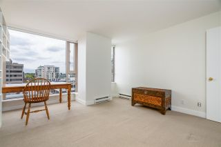 Photo 20: 502 1590 W 8TH Avenue in Vancouver: Fairview VW Condo for sale (Vancouver West)  : MLS®# R2620811