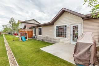 Photo 31: 12 135 Keedwell Street in Saskatoon: Willowgrove Residential for sale : MLS®# SK850976