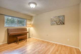 Photo 15: 945 LONDON PLACE in New Westminster: Connaught Heights House for sale : MLS®# R2461473