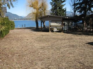 Photo 1: 1271 Dieppe: Sorrento Land Only for sale (shuswap)  : MLS®# 10201719