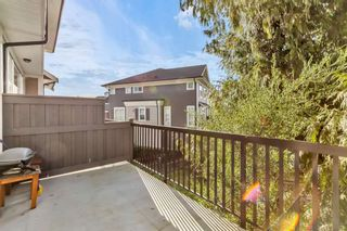 "Photo 6: 14 10415 DELSOM Crescent in Delta: Nordel Townhouse for sale in ""EQUINOX"" (N. Delta)  : MLS®# R2532635"
