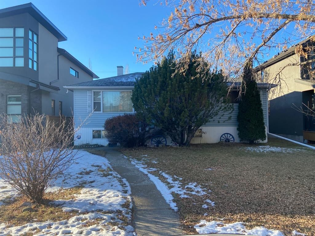 Main Photo: 4119 16 Street SW in Calgary: Altadore Detached for sale : MLS®# A1052361