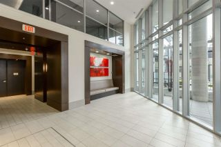 """Photo 3: 1203 1255 SEYMOUR Street in Vancouver: Downtown VW Condo for sale in """"ELAN"""" (Vancouver West)  : MLS®# R2541522"""