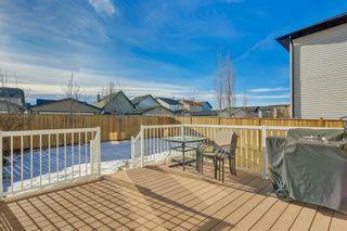 Photo 16: 69 SILVERADO Boulevard SW in Calgary: Silverado Detached for sale : MLS®# A1072031