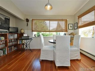 Photo 11: 345 LINDEN Ave in VICTORIA: Vi Fairfield West House for sale (Victoria)  : MLS®# 735323