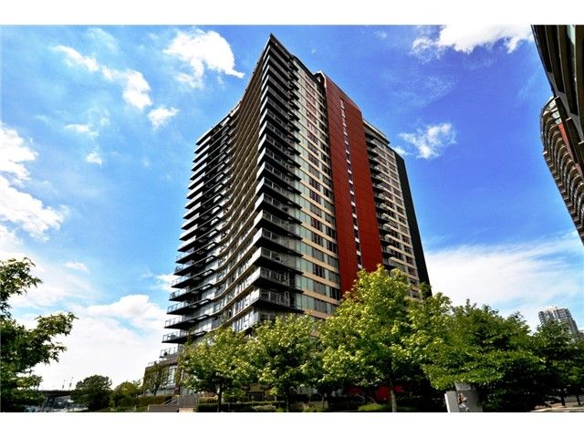 Main Photo: # 301 8 SMITHE ME in Vancouver: Yaletown Condo for sale (Vancouver West)  : MLS®# V985268