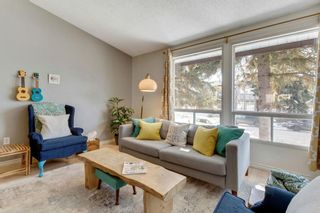 Photo 6: 516 21 Avenue NE in Calgary: Winston Heights/Mountview Semi Detached for sale : MLS®# A1088359