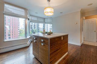 Photo 15: 601 11826 100 Avenue in Edmonton: Zone 12 Condo for sale : MLS®# E4264970