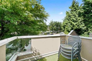 Photo 26: 2568 W 4TH Avenue in Vancouver: Kitsilano Townhouse for sale (Vancouver West)  : MLS®# R2590341