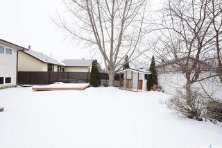 Photo 41: 1246 Flexman Crescent North in Regina: Lakewood Residential for sale : MLS®# SK755082