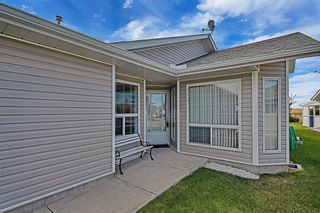 Photo 2: 12 1200 Milt Ford Lane: Carstairs Semi Detached for sale : MLS®# A1031340