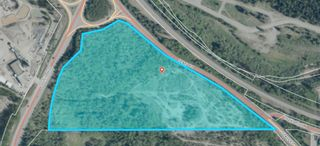 Main Photo: LOT 1 OTWAY Road in Prince George: Heritage Land for sale (PG City West (Zone 71))  : MLS®# R2605330