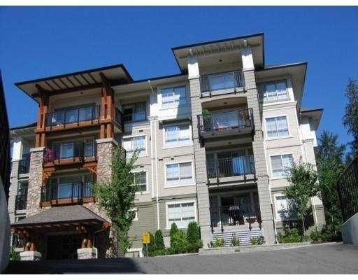 "Main Photo: 2958 SILVER SPRINGS Blvd in Coquitlam: Westwood Plateau Condo for sale in ""TAMARISK"" : MLS®# V612055"